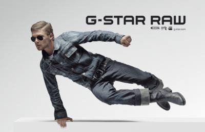 g star raw denim mens designer clothing from apache menswear. Black Bedroom Furniture Sets. Home Design Ideas
