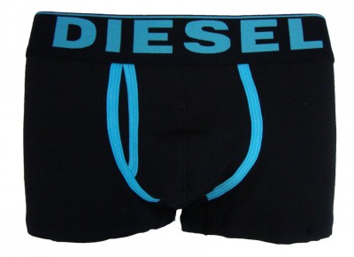 Diesel Divine Cotton/Stretch Boxer Underwear, from ApacheOnline