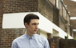 Fred Perry Latest Spring Summer 2013 Arrivals