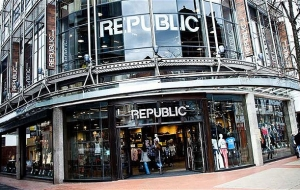 Republic Administration Leaves Huge Debts Of £33m