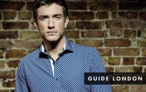 Win a Guide London Floral Shirt With Apacheonline