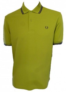 Fred Perry Competition
