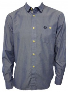 Fred Perry Half Price Shirt