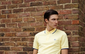 Fred Perry Half Price Sale At Apacheonline