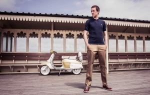 Fred Perry Autumn Winter 2013 Arrivals + 10% Fred Perry Discount Code