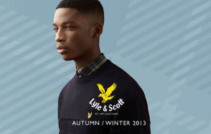 Lyle and Scott Backpack To Be Won With Apacheonline