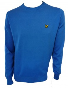 Lyle and Scott Knitwear in the Sale