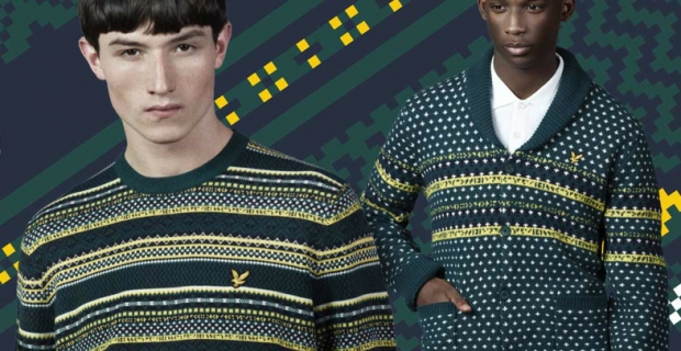 Lyle and Scott Discount Code and Special Offers
