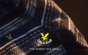 Lyle and Scott Half Price Deals at Apacheonline