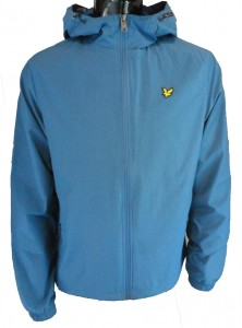 Lyle and Scott Half Price