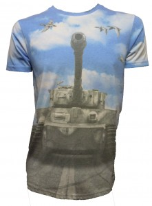 Duck and Cover menswear clothing t shirt tops