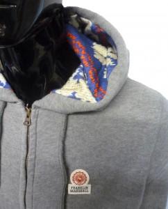 Sweat Sweater Hooded Jumper Hood
