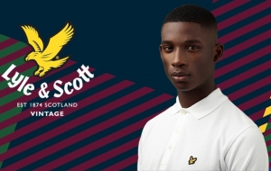 Lyle and Scott Spring Summer 2014 Arrivals + Discount Code