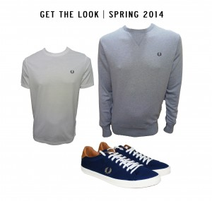 Fred Perry Clothing Review Apache Online UK Fred Perry Shirt Laurel Wreath