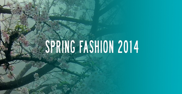 Spring Fashion 2014 featuring Fred Perry, Lyle & Scott and Toms Shoes