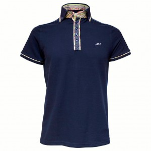 jiggler lord berlue polo shirt