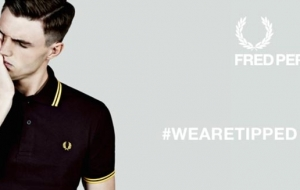 Fred Perry AW14 Styles & Discount Code