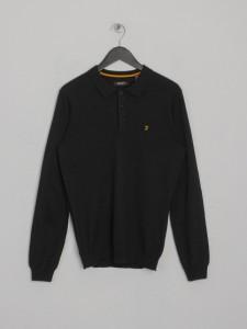 Farah Vintage Polo Shirt