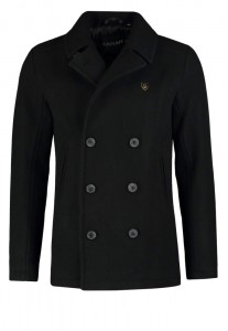 Farah Vintage Peacoat Jacket AW14