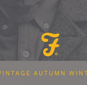 Farah Vintage AW14 Review & Discount Code