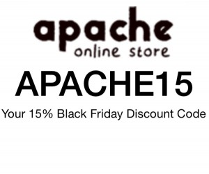 Black Friday Discount Code