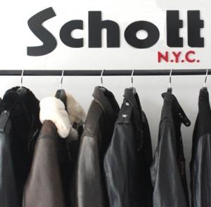 Schott NYC Winter Jackets and Coats Plus Discount Code