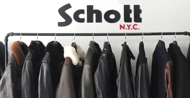 Schott NYC Winter Jackets and Coats Plus Discount Code
