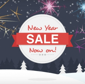 New Year Sale at Apacheonline + 10% Discount Code for New Styles
