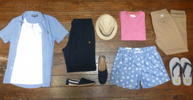 Summer Holiday Fashion + 10% Discount Code at Apacheonline