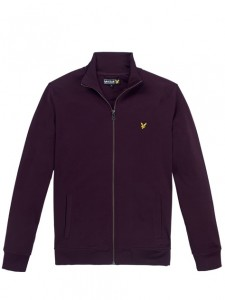 Lyle and Scott Autumn 2015