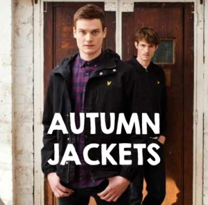Autumn Jackets at Apacheonline + 10% Discount Code