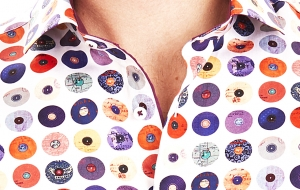 Stunning new shirts from Guide London and Jiggler Lord Berlue