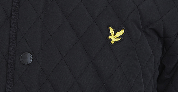 Lyle and Scott – Beat the Cold in Style