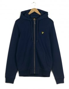 lyle-and-scott-navy-hoodie