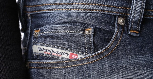 The 4 Best Diesel Jeans this Autumn Winter