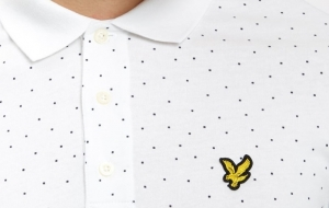 10% Off Lyle and Scott Summer 2017 Menswear!