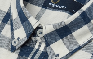 Fred Perry Sale for Father's Day!