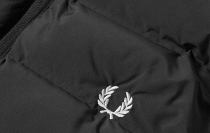 Five Classic Fred Perry Items for #AW17 Season