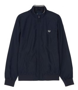 J5311 Brentham Jacket by Fred Perry