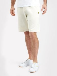 ML414VB Sweat Short by Lyle and Scott