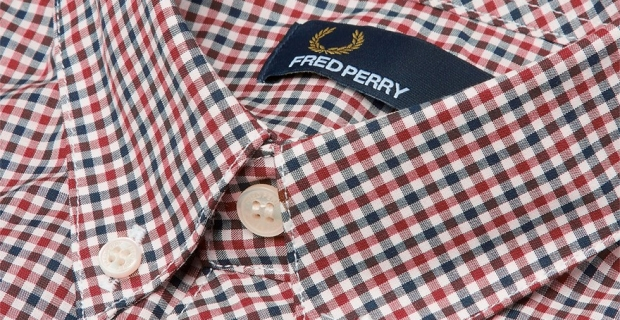 An Early Easter Treat — 5 New Fred Perry SS18 Arrivals