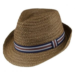 Hawaii Trilby Hat by Failsworth