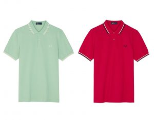Fred Perry M3600 Polo Shirts