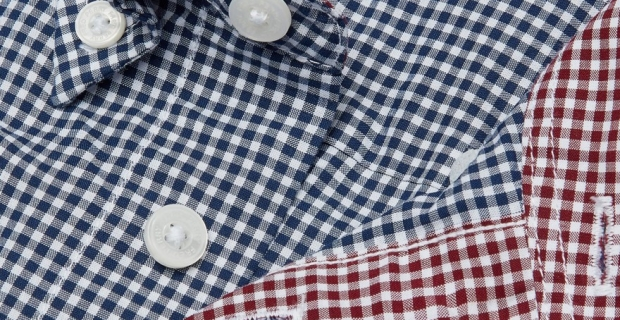 High Summer Menswear by Great British Brands