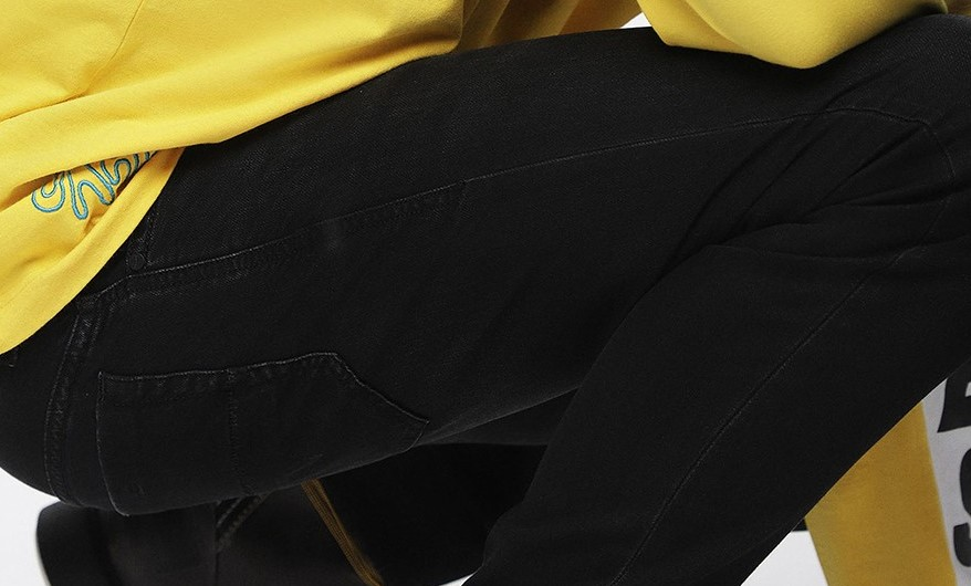 10% Off Jeans & Sweatshirts for Autumn Winter 2018