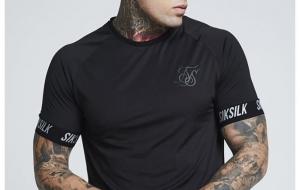 New Sporty Streetwear by Sik Silk