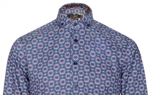 Our 4 Best British Smart Casual Shirts
