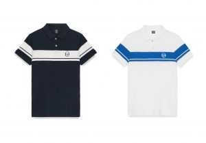 Young Line Polo Archivo by Sergio Tacchini