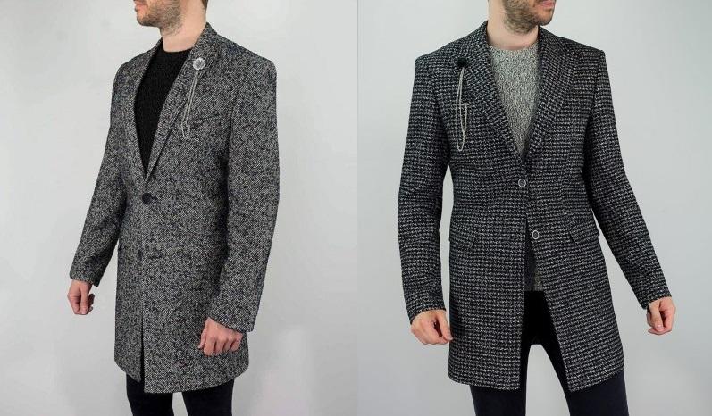 Peaky Blinders overcoats by House of Cavani