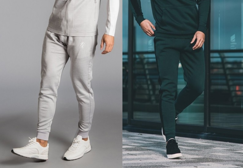 Men's Joggers by Gym King